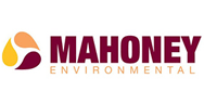 Power BI & Business Intelligence Solutions Case Study Mahoney Environmental logo
