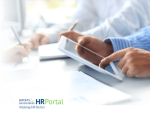 Peters & Associates HRPortal.
