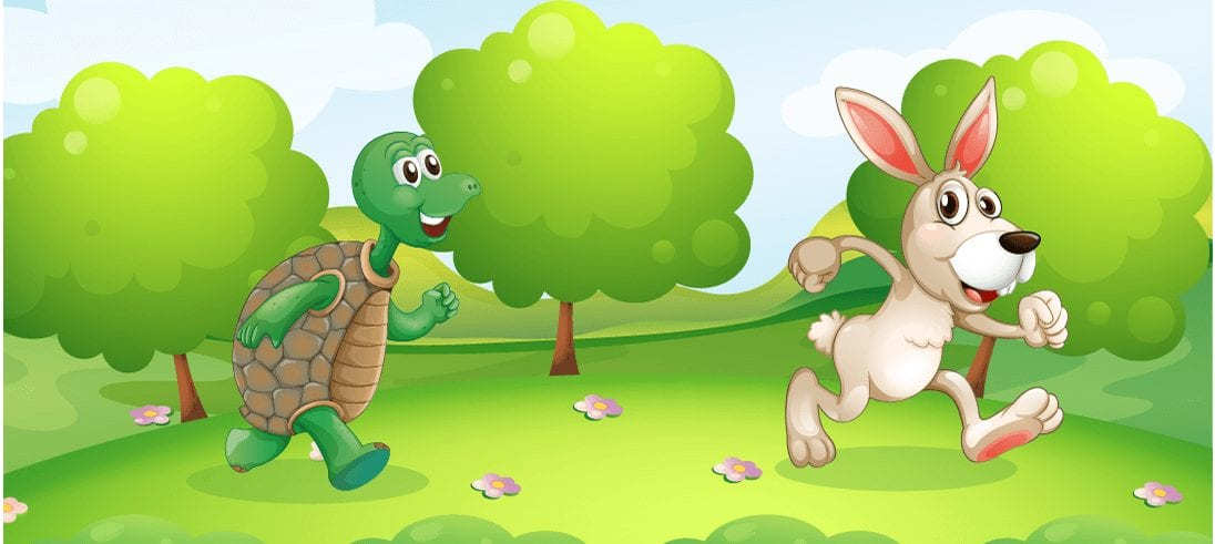 Lagged Copy Database A Story Of The Tortoise And The Hare