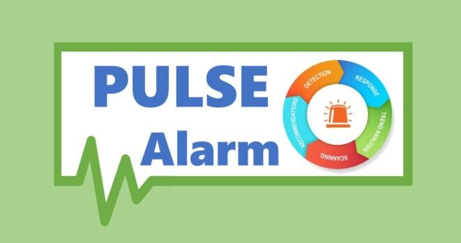 PULSE Alarm - Managed IT Services