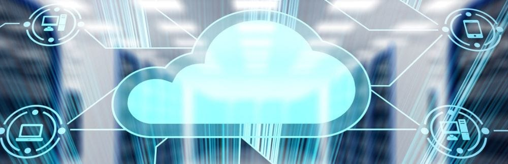 ​small business it cloud